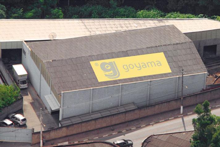 Goyama