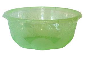Fabricante de Bacias Plásticas