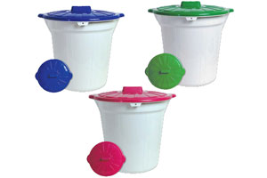 Produtos Plásticos para Varejista